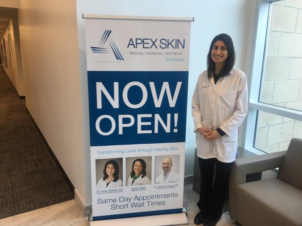 Apex Dermatology Westlake - doctor    Photo 3 of 8   Address: 4350 Crocker Rd Suite 300, Westlake, OH 44145, USA   Phone: (440) 443-0435