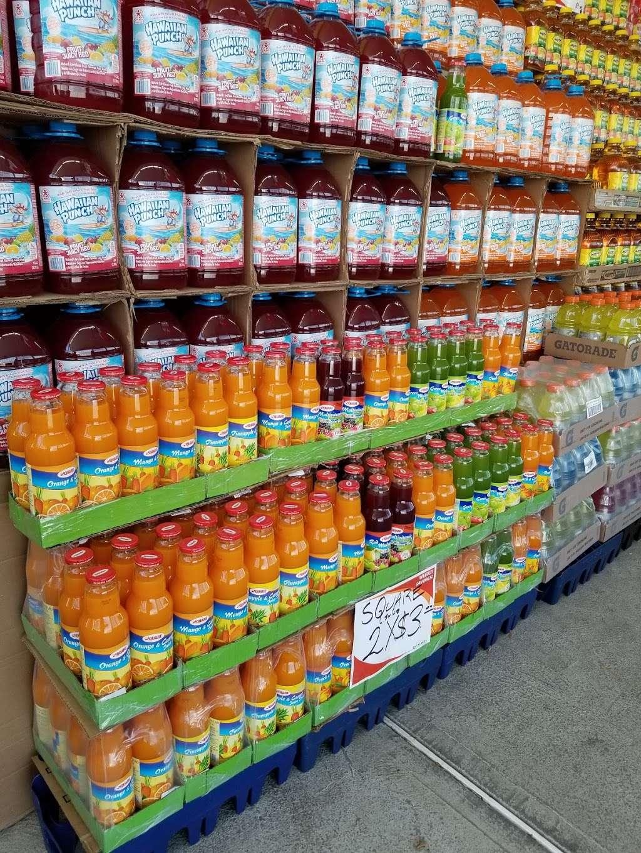 El Mercado De La 8 - store    Photo 3 of 10   Address: 100 8th St, Passaic, NJ 07055, USA