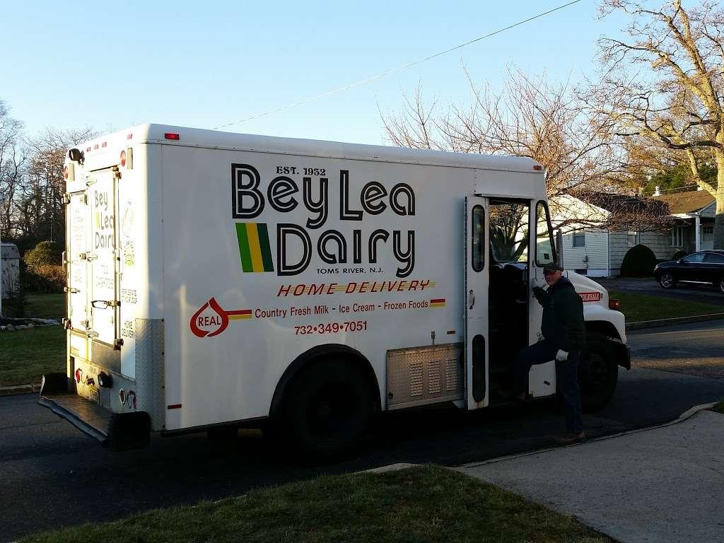 Bey-Lea Dairy - store  | Photo 1 of 1 | Address: 215 Oak Ave, Toms River, NJ 08753, USA | Phone: (732) 349-7051