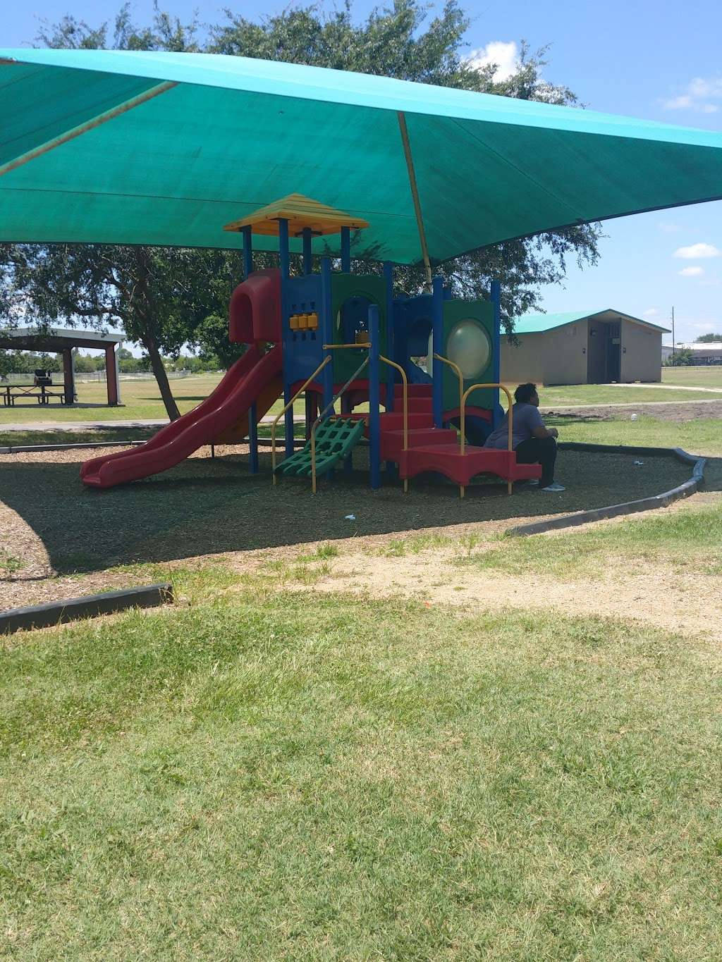 Four Corners Recreation Center - park  | Photo 7 of 10 | Address: 15700 Old Richmond Rd, Sugar Land, TX 77498, USA | Phone: (281) 835-9419