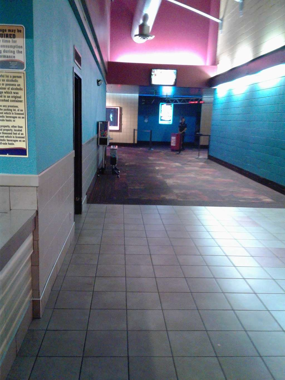 Regal Cinemas Boulder Station 11 - movie theater    Photo 5 of 10   Address: 4111 Boulder Hwy, Las Vegas, NV 89121, USA   Phone: (844) 462-7342