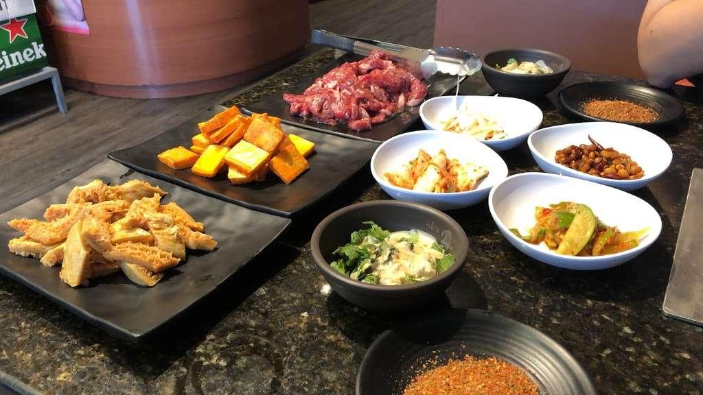 Xi Top BBQ - restaurant  | Photo 7 of 10 | Address: 40-30 149th Pl, Flushing, NY 11354, USA | Phone: (917) 285-2790