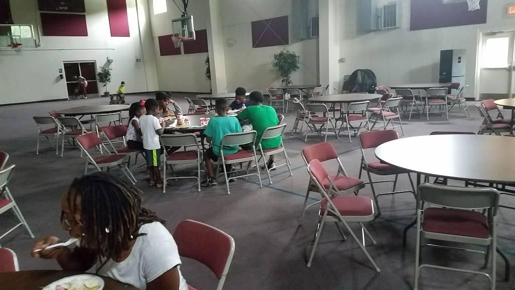 New Light Missionary Baptist Church - church  | Photo 3 of 9 | Address: 1105 Willow Rd, Greensboro, NC 27401, USA | Phone: (336) 273-5579