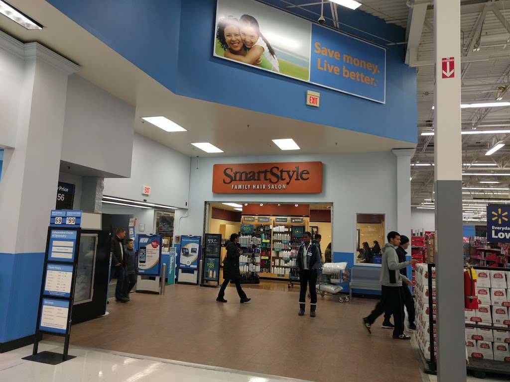 Smartstyle Hair Salon 288 Industrial Park Road Located Inside Walmart 2637 Monroe Ny 10950 Usa
