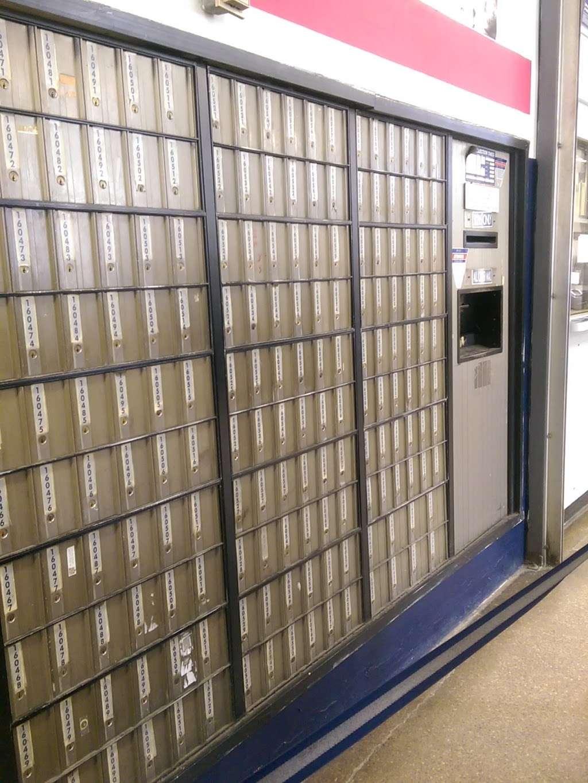United States Postal Service - post office  | Photo 1 of 4 | Address: 1205 Atlantic Ave, Brooklyn, NY 11216, USA | Phone: (800) 275-8777