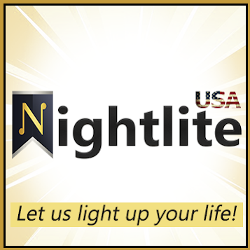 Night Lite USA - home goods store  | Photo 4 of 5 | Address: 6320 W Higgins Ave #304, Chicago, IL 60630, USA | Phone: (773) 981-2084