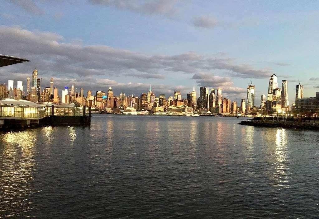 Port Imperial / Weehawken - transit station  | Photo 7 of 10 | Address: Weehawken, NJ 07086, USA