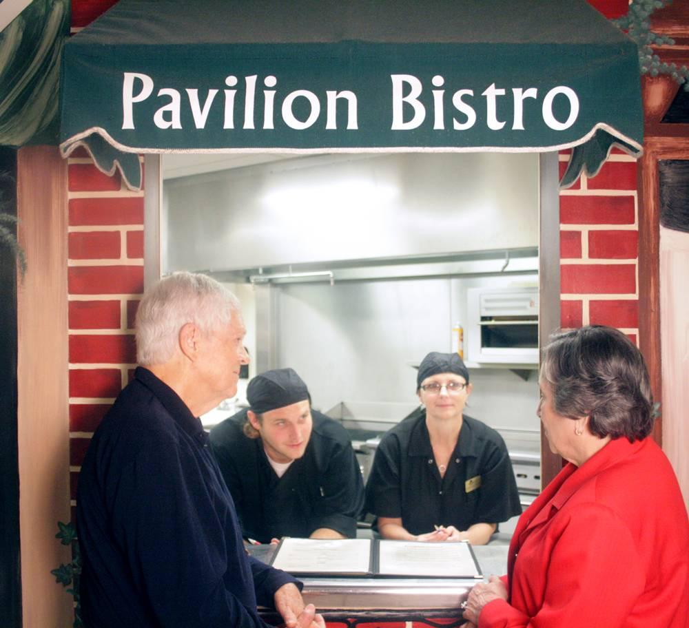 Spanish Cove Retirement Community - health  | Photo 6 of 7 | Address: 11 Palm St, Yukon, OK 73099, USA | Phone: (405) 354-5906
