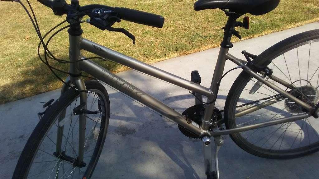 McLaughlin Park - park  | Photo 3 of 10 | Address: 1092 Owsley Ave, San Jose, CA 95122, USA | Phone: (408) 535-3500