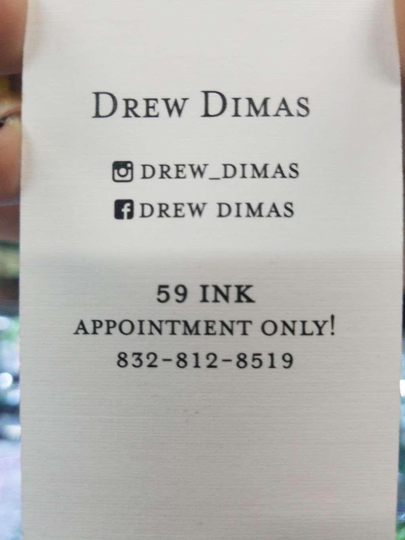 59 Ink Tattoo - store    Photo 4 of 5   Address: 4023 Hopper Rd, Houston, TX 77093, USA   Phone: (281) 227-2211