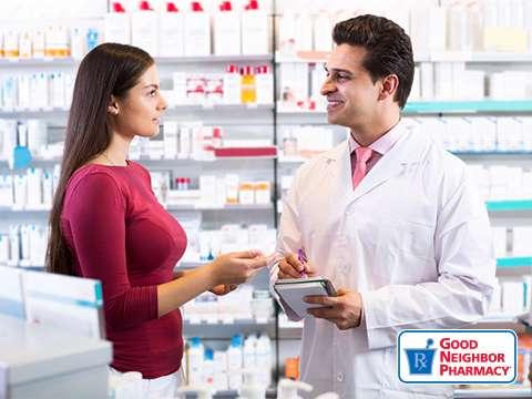 Hopewell Pharmacy - pharmacy  | Photo 3 of 5 | Address: 1 W Broad St, Hopewell, NJ 08525, USA | Phone: (609) 466-1960