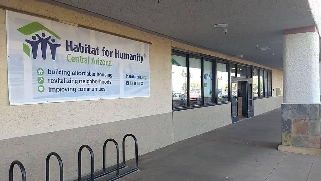 Habitat For Humanity ReStore - Tempe - home goods store    Photo 10 of 10   Address: 3210 S McClintock Dr, Tempe, AZ 85282, USA   Phone: (623) 551-6000