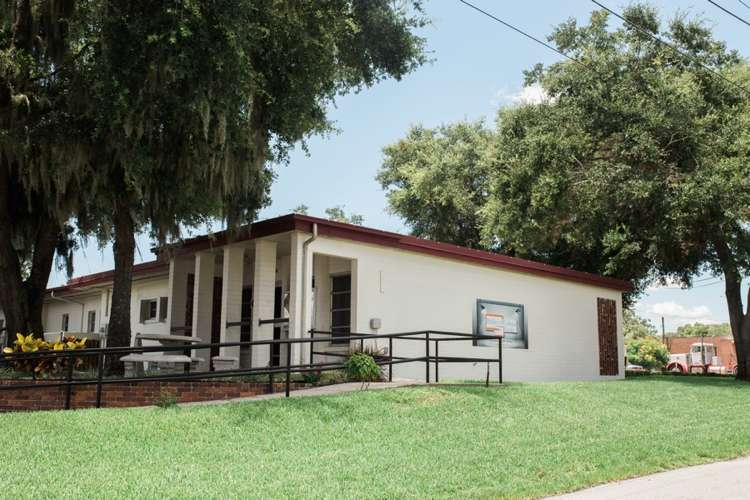 Mulberry Cultural Center - museum  | Photo 1 of 10 | Address: 103 E Canal St, Mulberry, FL 33860, USA | Phone: (863) 354-6570