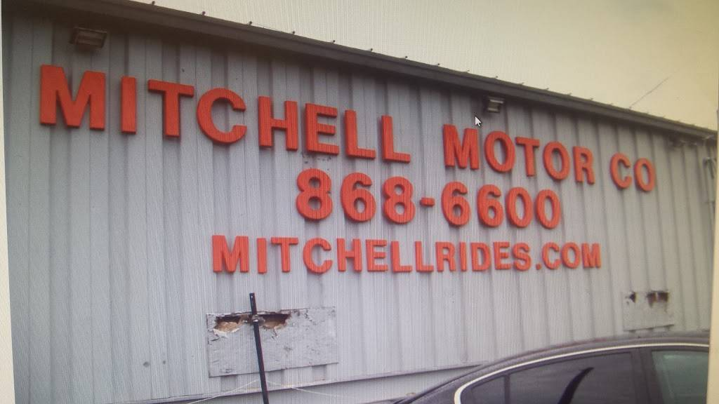 Mitchell Motor Co - car dealer  | Photo 1 of 5 | Address: 1131 E Old Hickory Blvd, Madison, TN 37115, USA | Phone: (615) 868-6600