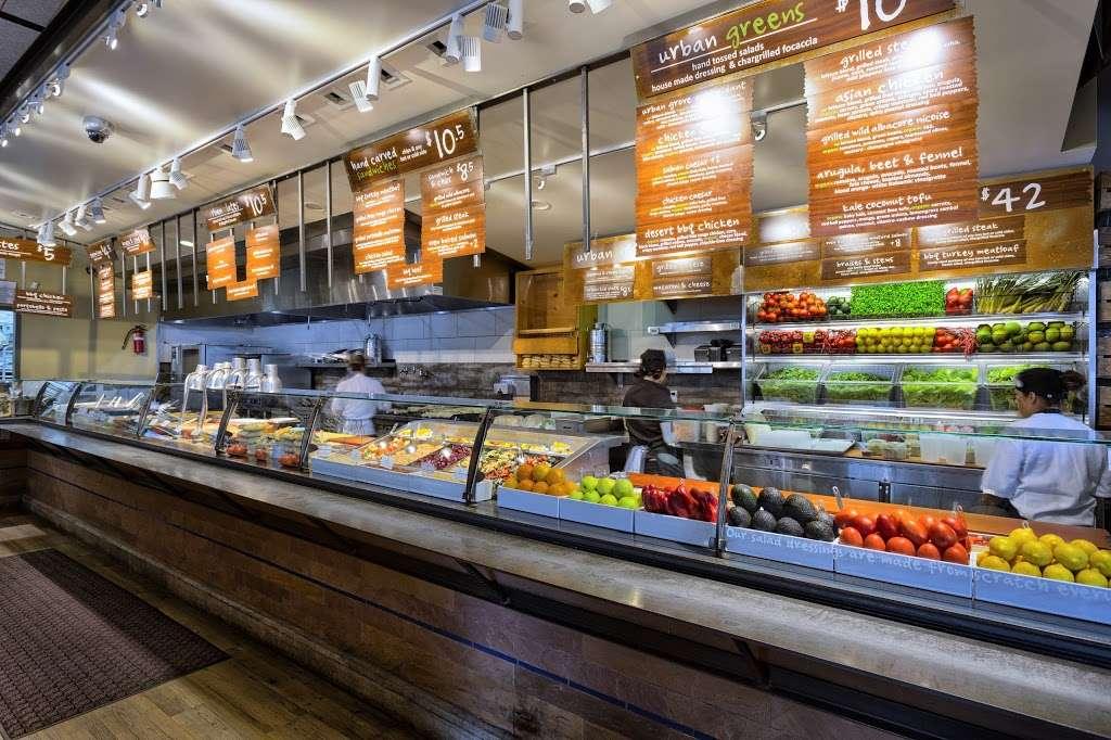 Urban Plates - restaurant  | Photo 2 of 9 | Address: 12857 El Camino Real, San Diego, CA 92130, USA | Phone: (858) 509-1800