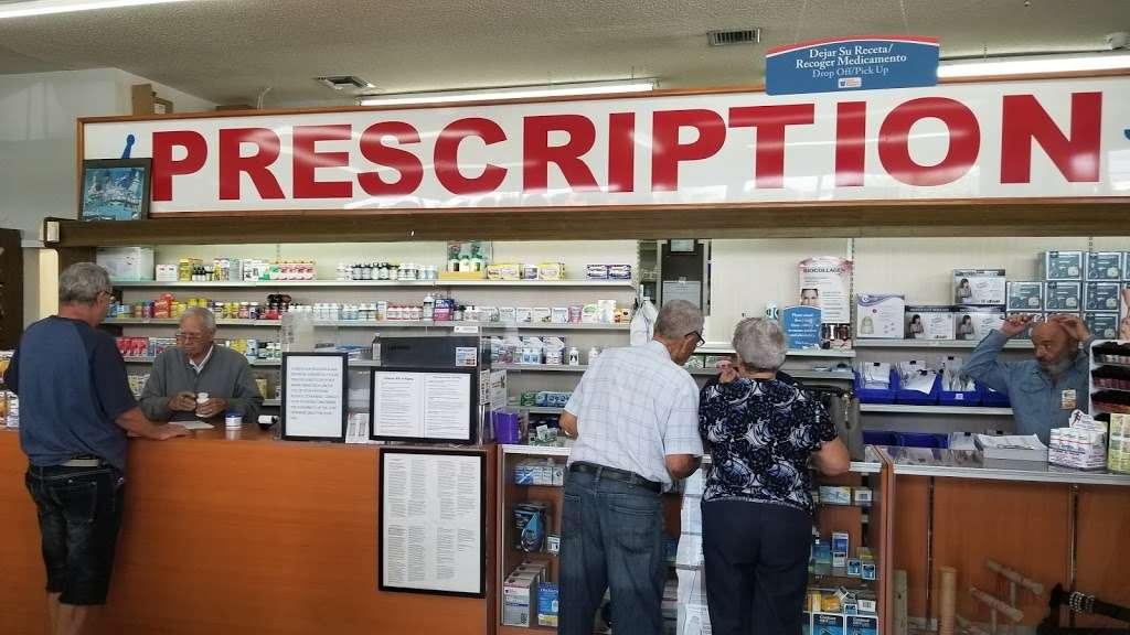 Farmacia Marquez Espimar Corporation - pharmacy  | Photo 1 of 2 | Address: 5901 W 16th Ave, Hialeah, FL 33012, USA | Phone: (305) 558-8002