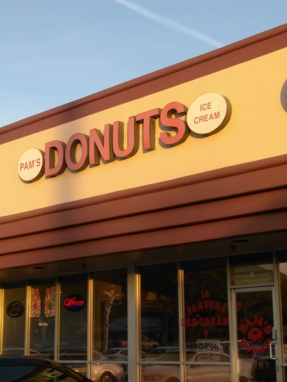Pams Donuts - bakery  | Photo 2 of 10 | Address: 10255 Mission Boulevard C, Riverside, CA 92509, USA | Phone: (951) 360-1322