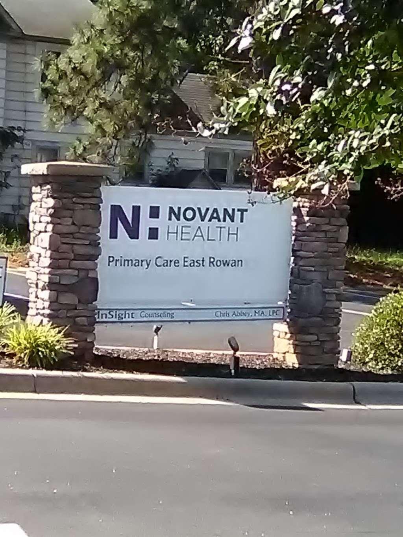 Novant Health Primary Care East Rowan - doctor  | Photo 2 of 4 | Address: 316 W Main St, Rockwell, NC 28138, USA | Phone: (704) 279-1046