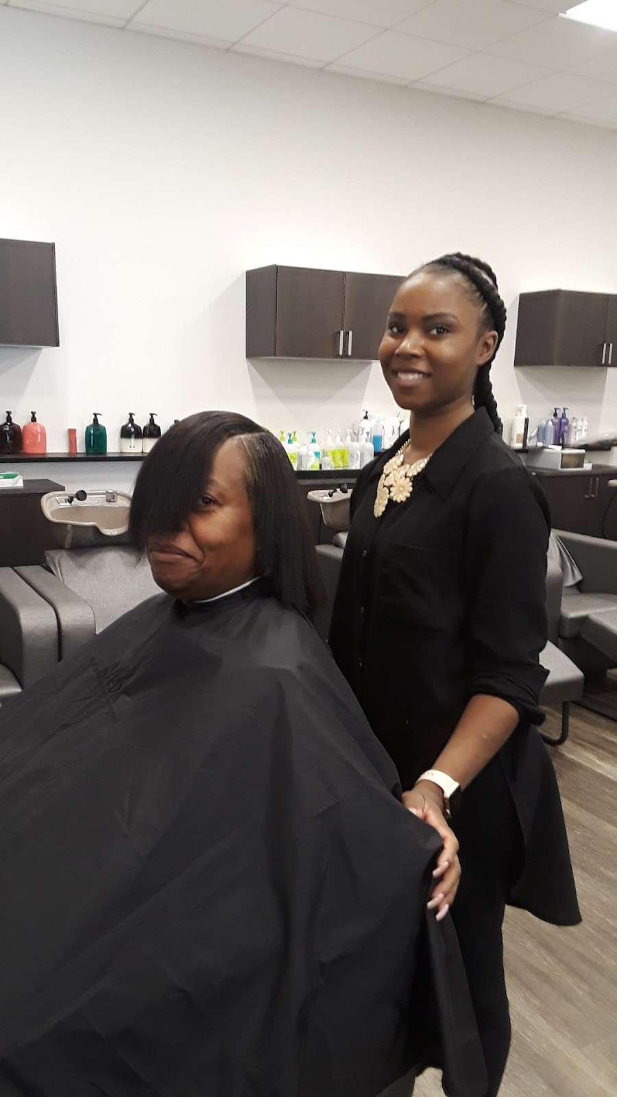 Jovance Salon & Barbering, 9 Pinole Valley Rd, Pinole, CA 9 ...