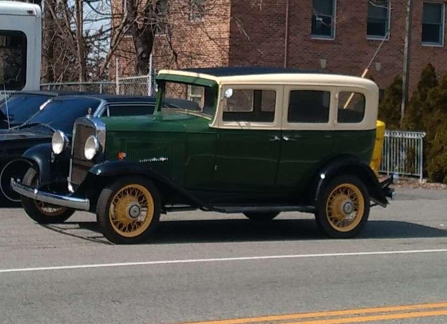 Bills Auto Body - car repair  | Photo 3 of 8 | Address: 45 Bergen Blvd, Fairview, NJ 07022, USA | Phone: (201) 941-3930