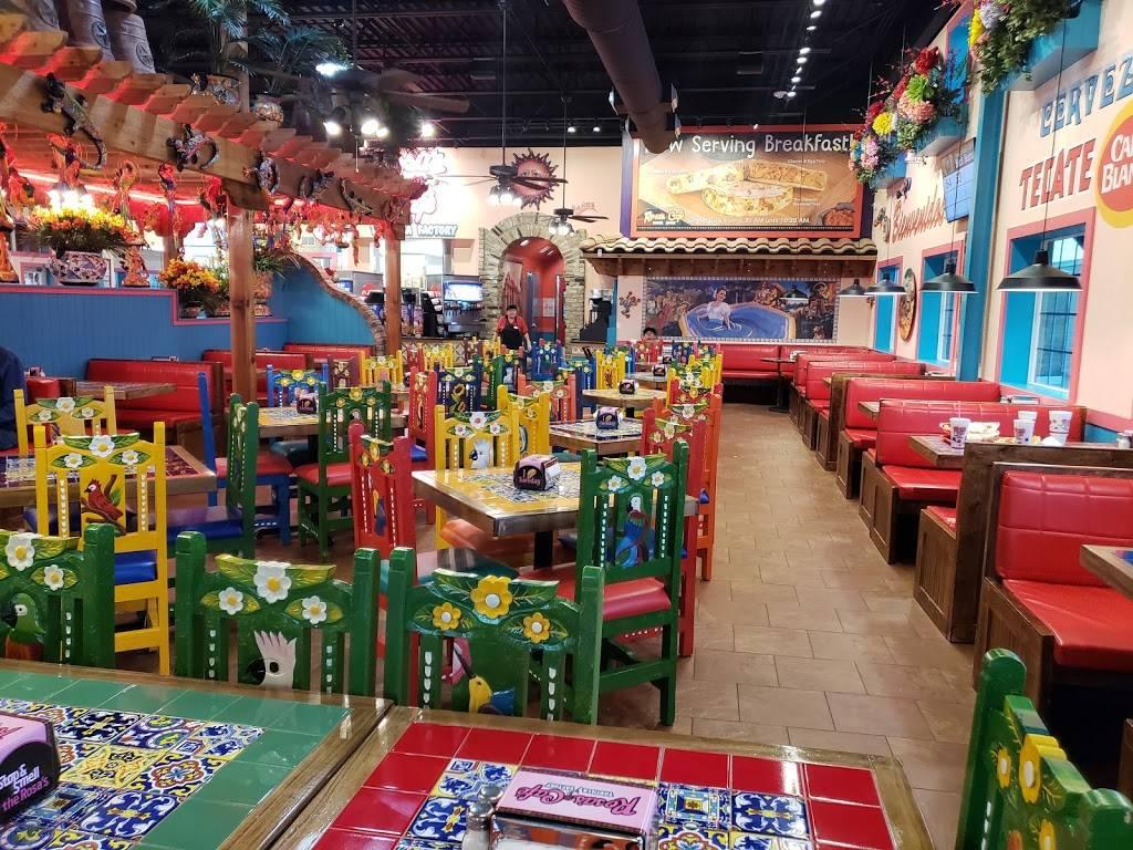 Rosas Café & Tortilla Factory - restaurant  | Photo 2 of 8 | Address: 13011 Indiana Ave, Lubbock, TX 79423, USA | Phone: (806) 451-5132