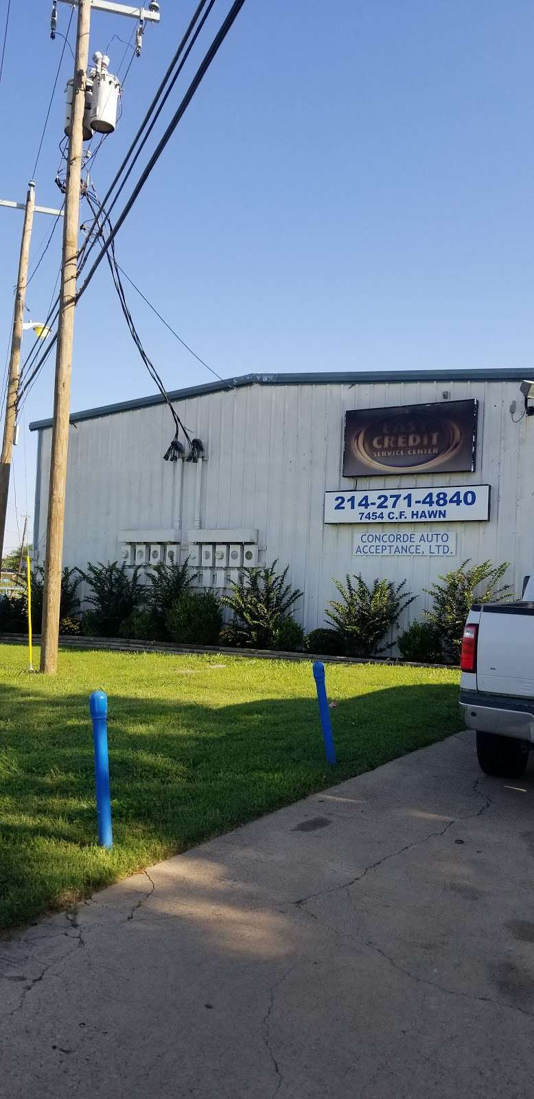 Auto City Service - car repair  | Photo 2 of 7 | Address: 7454 C F Hawn Fwy, Dallas, TX 75217, USA | Phone: (214) 271-4840