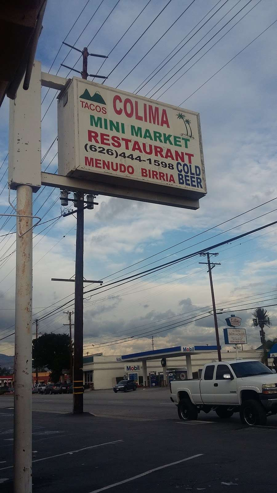 Restaurant Mexican Food - restaurant  | Photo 8 of 9 | Address: 4711 Peck Rd, El Monte, CA 91732, USA