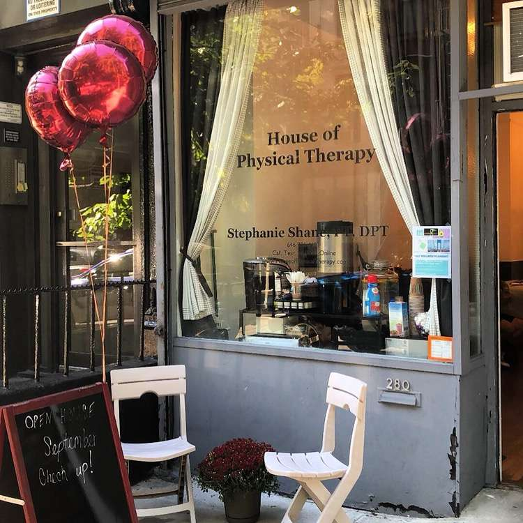 House of Physical Therapy - physiotherapist  | Photo 2 of 9 | Address: Front 1W, 280 E 10th St, New York, NY 10009, USA | Phone: (646) 926-1403