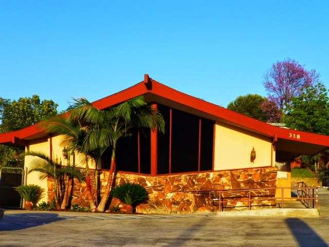Kingdom Hall of Jehovahs Witnesses - church  | Photo 1 of 3 | Address: 318 S Garfield Ave, Monterey Park, CA 91754, USA | Phone: (626) 573-9061