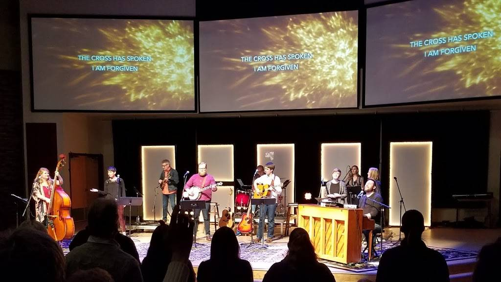 Eagle Christian Church - Surprise Valley - church    Photo 2 of 10   Address: 4601 S Surprise Way, Boise, ID 83716, USA   Phone: (208) 344-5191
