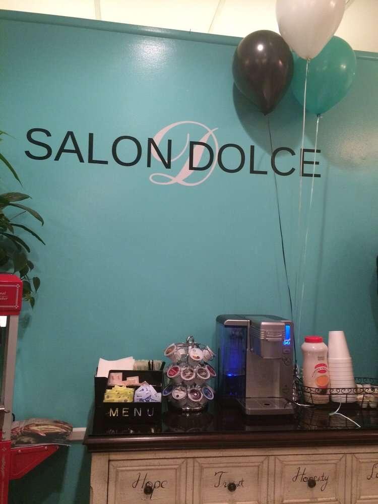 Salon Dolce - hair care    Photo 9 of 10   Address: 636 Brooklawn Ave, Bridgeport, CT 06604, USA   Phone: (203) 334-6259