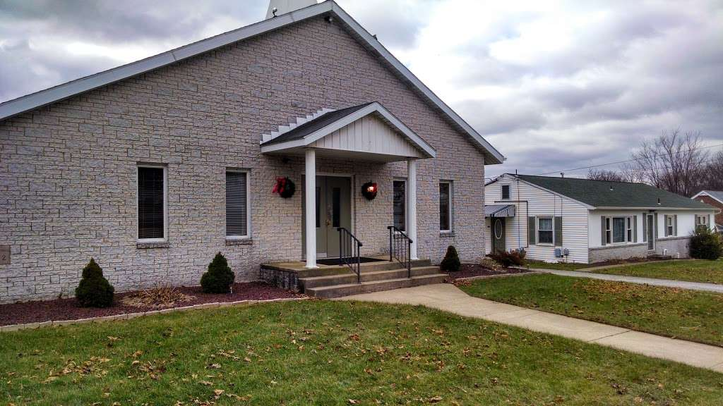 Pleasant View Brethren In Christ Church - church  | Photo 2 of 8 | Address: 434 E Lancaster St, Red Lion, PA 17356, USA | Phone: (717) 244-4448