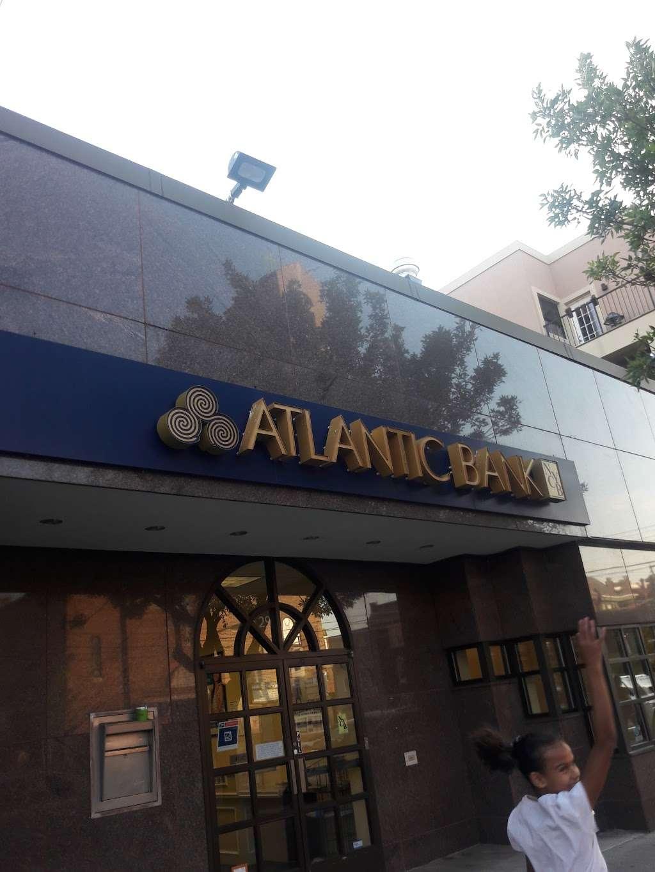 Atlantic Bank division of NYCB - bank  | Photo 1 of 1 | Address: 2910 Ditmars Blvd, Astoria, NY 11105, USA | Phone: (718) 721-2801