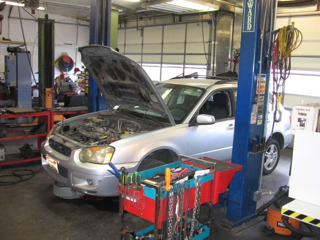 Import Engine Supply - car repair  | Photo 8 of 9 | Address: 108 E 32nd St, Boise, ID 83714, USA | Phone: (208) 384-1011