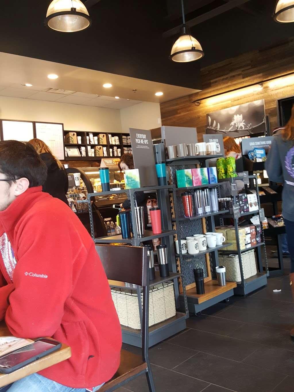 Starbucks - cafe  | Photo 9 of 10 | Address: 114 E South St Suite 115, Warrensburg, MO 64093, USA | Phone: (660) 543-4879