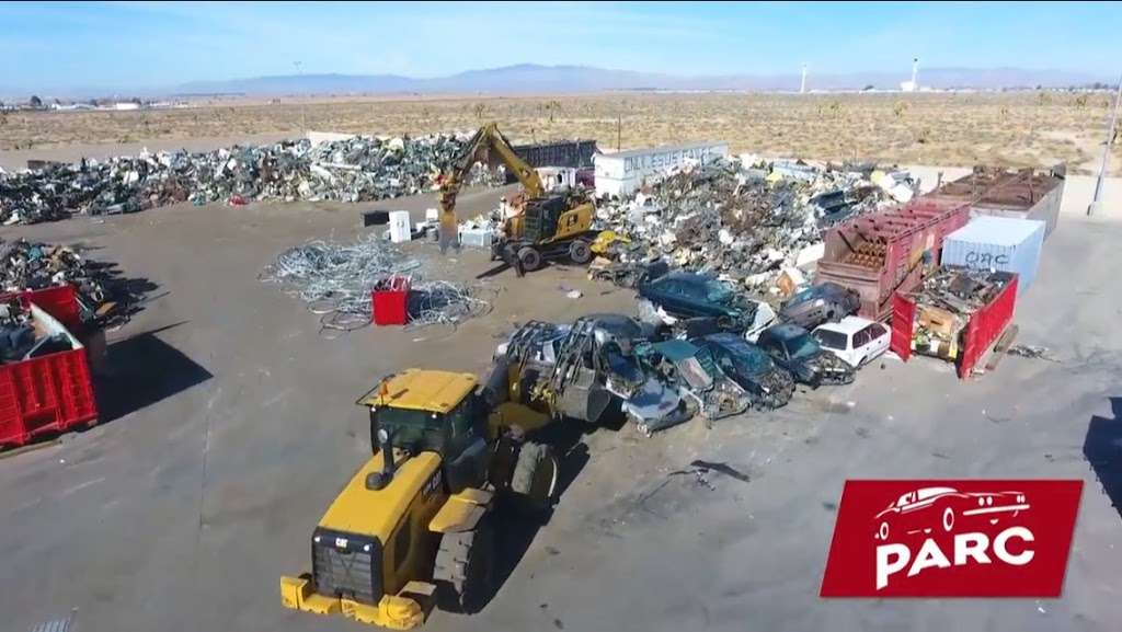 Pacific Auto Recycling Center - car repair  | Photo 6 of 10 | Address: 225 W Avenue H, Lancaster, CA 93535, USA | Phone: (661) 949-0048