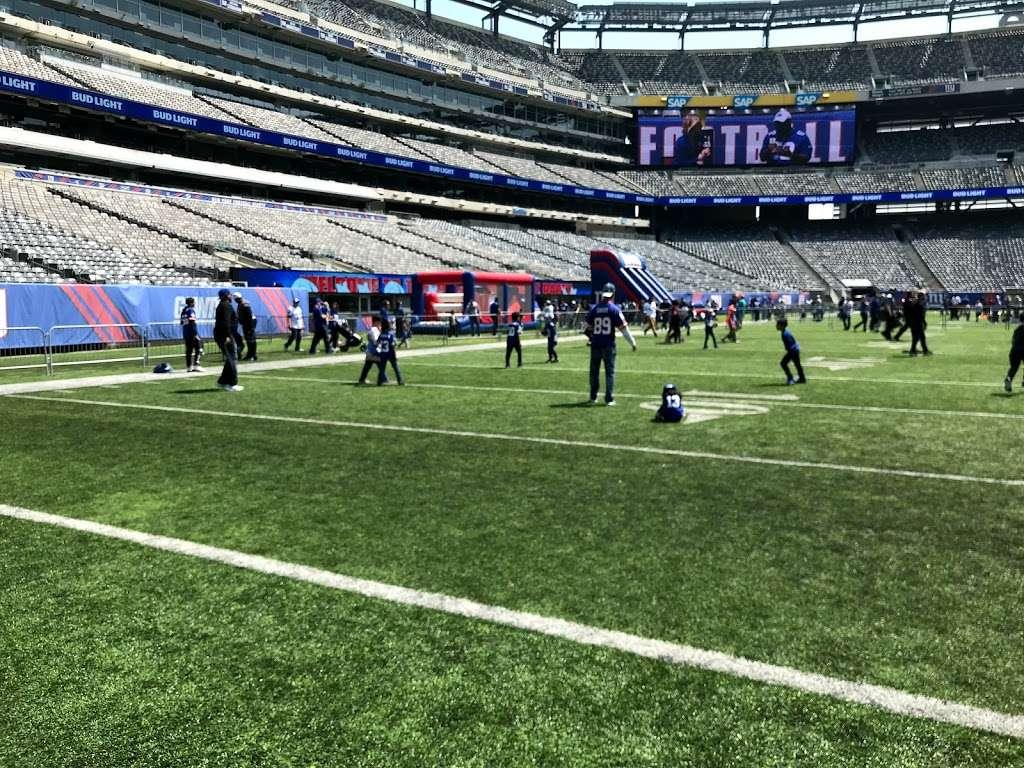 Giants Stadium - stadium  | Photo 1 of 10 | Address: 50 NJ-120, East Rutherford, NJ 07073, USA