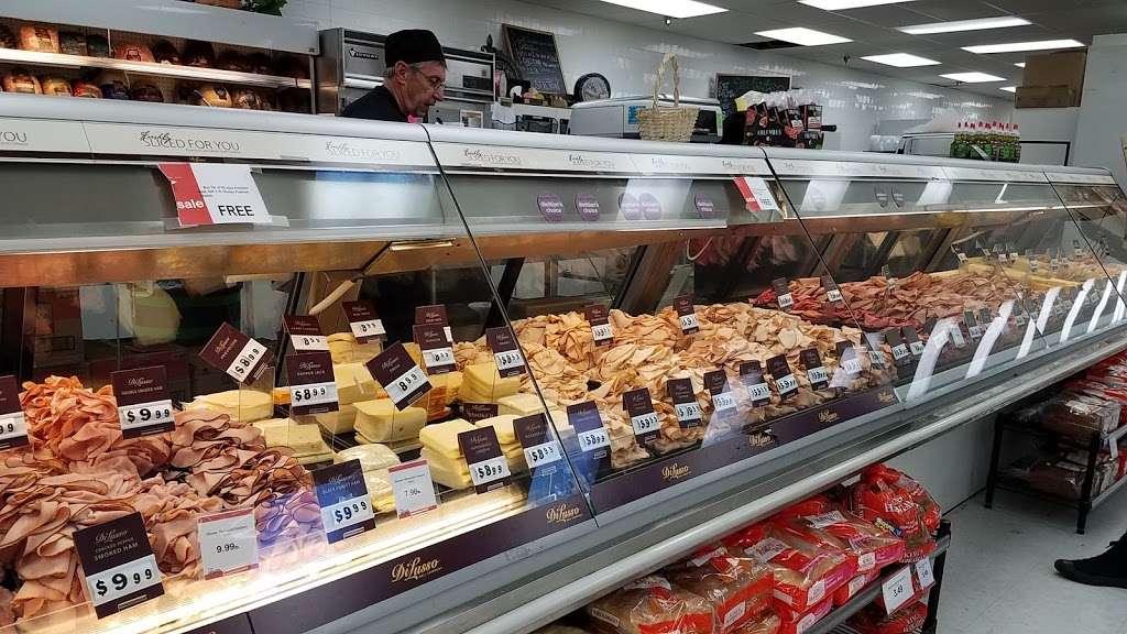 Hy-Vee - supermarket  | Photo 7 of 10 | Address: 310 SW Ward Rd, Lees Summit, MO 64081, USA | Phone: (816) 554-2200