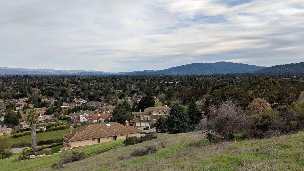 Trailhead - park    Photo 7 of 8   Address: Prospect Rd, Cupertino, CA 95014, USA
