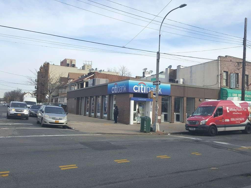 Citibank - bank  | Photo 3 of 5 | Address: 121-11 Liberty Ave, South Richmond Hill, NY 11419, USA | Phone: (347) 796-4990