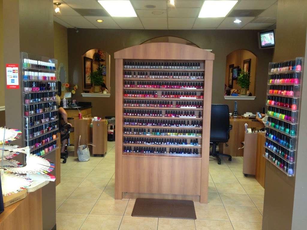 CR Nails Design - spa  | Photo 2 of 10 | Address: 20680 Westheimer Pkwy #30, Katy, TX 77450, USA | Phone: (281) 398-6245