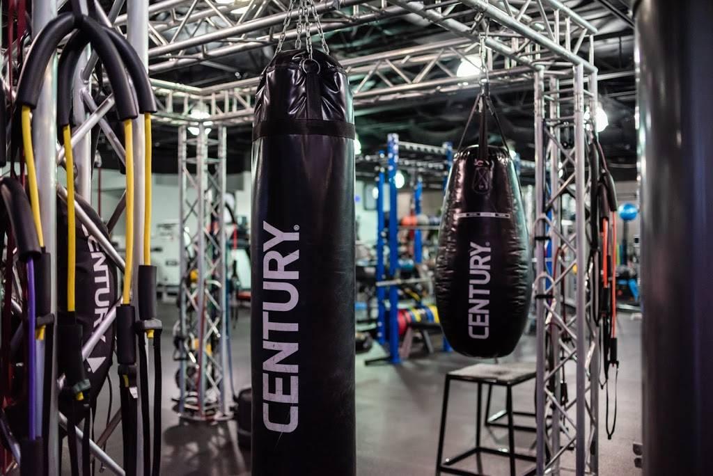 Impact Performance & Fitness - gym    Photo 4 of 8   Address: 525 S Nolen Dr, Southlake, TX 76092, USA   Phone: (817) 416-3838