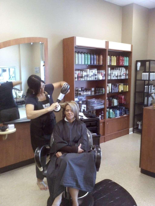 Manhattan Beauty Lounge - hair care  | Photo 1 of 1 | Address: 640 Warrior Dr, Stephens City, VA 22655, USA | Phone: (540) 868-9430