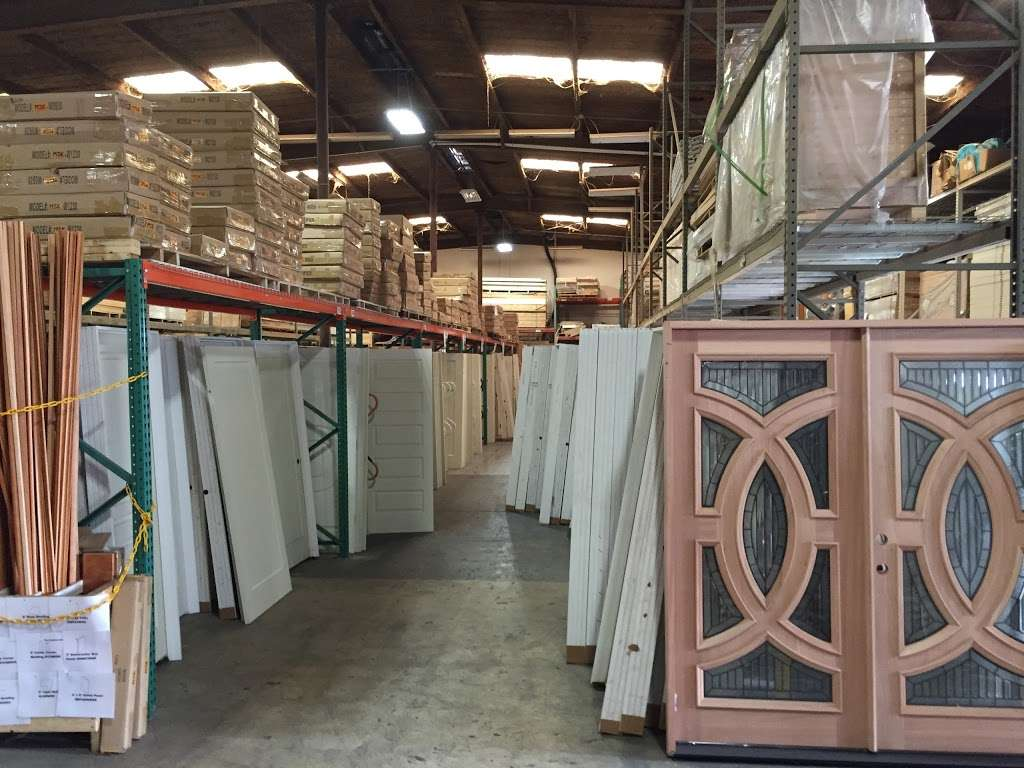 Door Clearance Center - furniture store  | Photo 2 of 10 | Address: 8245 North Fwy, Houston, TX 77037, USA | Phone: (713) 937-9132