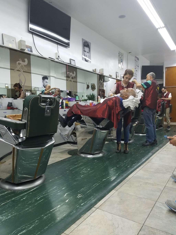 Ideal Barber Shop - hair care  | Photo 1 of 4 | Address: 25307 Union Tpke, Glen Oaks, NY 11004, USA | Phone: (718) 347-9676