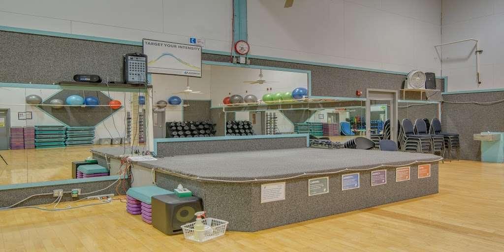 Portage Township YMCA - gym    Photo 8 of 10   Address: 3100 Willowcreek Rd, Portage, IN 46368, USA   Phone: (219) 762-9622