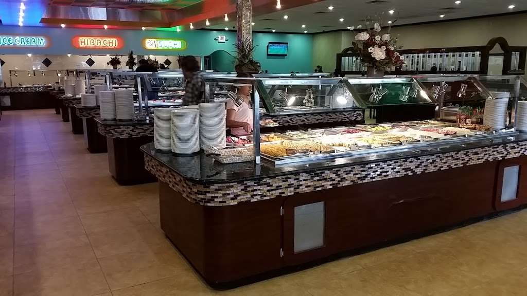 Flaming Buffet - restaurant  | Photo 1 of 10 | Address: 3046 Lavon Dr #110, Garland, TX 75040, USA | Phone: (972) 905-5655