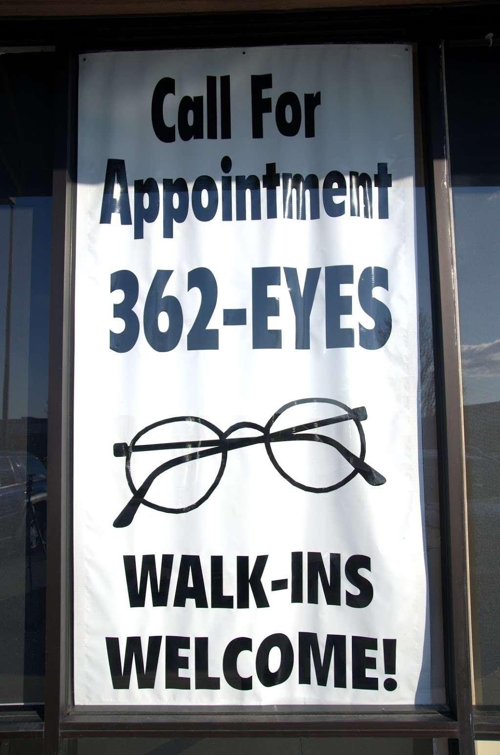 Kessler Eye Care - health  | Photo 5 of 10 | Address: 5744 Antioch Rd, Merriam, KS 66202, USA | Phone: (913) 362-3937