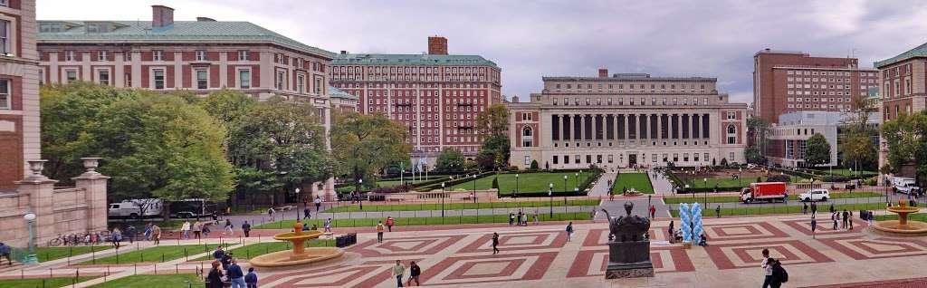 Columbia College - university  | Photo 8 of 10 | Address: 1130 Amsterdam Ave, New York, NY 10027, USA | Phone: (212) 854-2441
