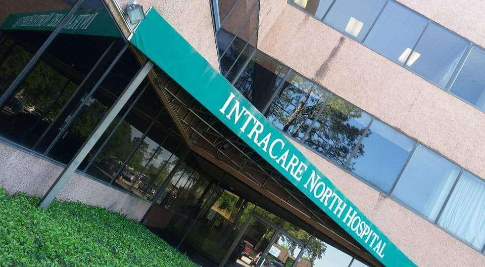 IntraCare North Hospital logo